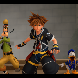 kingdom hearts Ⅲ_20190128142022